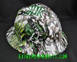 Brush Country Extremehardhats MSA Camo